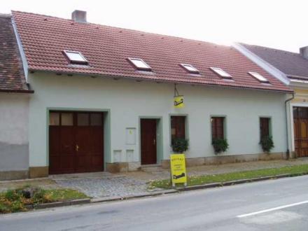 Dům Oldřichovo nám. č. 26